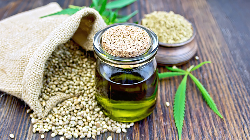 Which Hemp Oil Should You Buy For Anxiety, Sleep, And Pain?